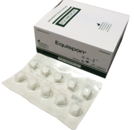 Equispon 1x1x1 CM Dental